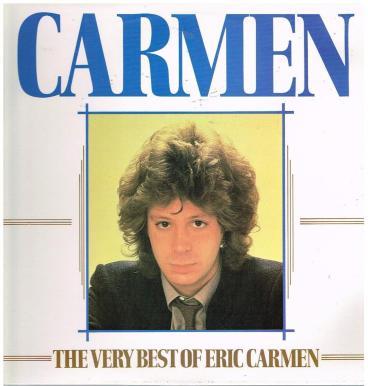 eric carmen 3