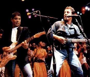 Bruce-Springsteen-Paul-Simon