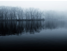 spooky lake 2